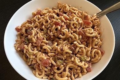 "Nudelsalat ""Italia"" (Bild)"
