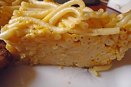 Maccaroni Pie 1