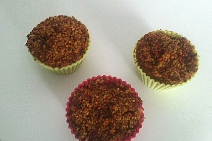 Couscous-Muffin 1