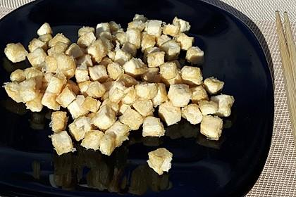 Grundrezept für knusprig gebratenen Tofu 10