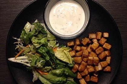Grundrezept für knusprig gebratenen Tofu 7