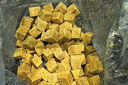 Grundrezept für knusprig gebratenen Tofu 17
