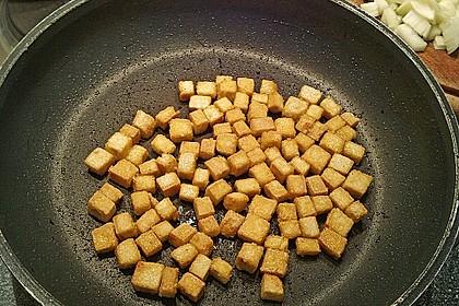 Grundrezept für knusprig gebratenen Tofu 6