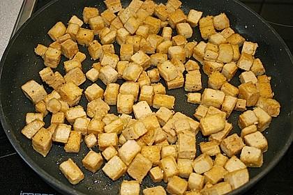 Grundrezept für knusprig gebratenen Tofu 20