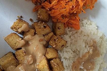 Grundrezept für knusprig gebratenen Tofu 15