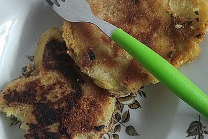 Kartoffelschnitzel 2