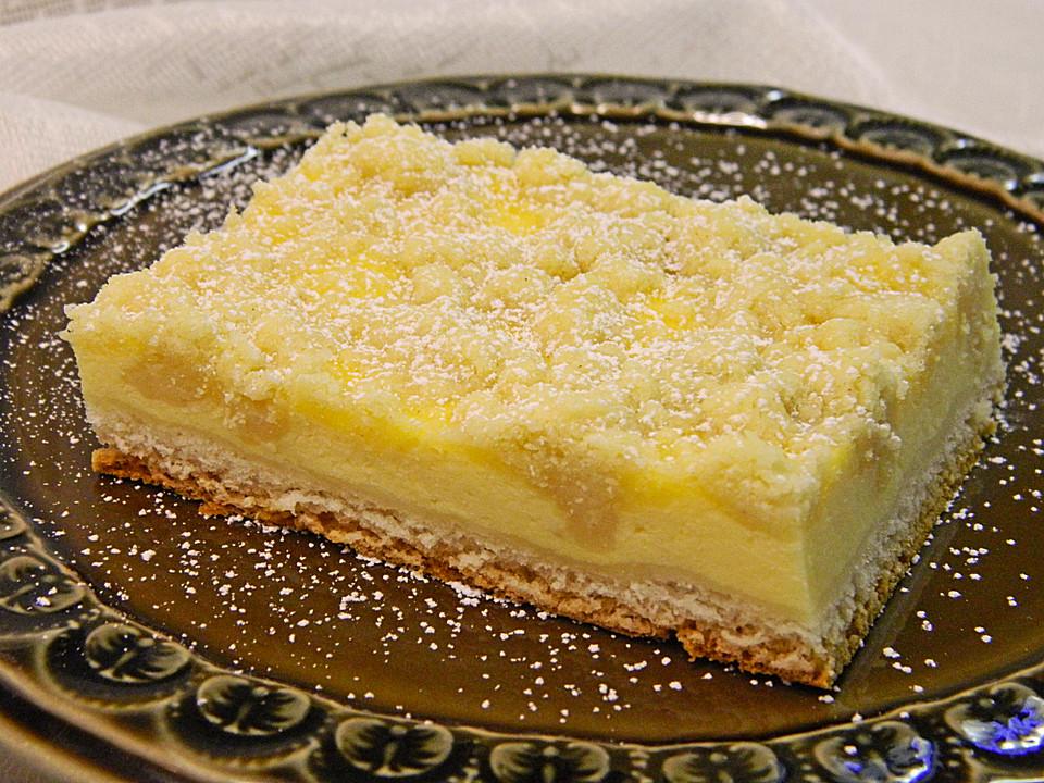 Quark Streusel Kuchen Von Tzwiggl Chefkoch De