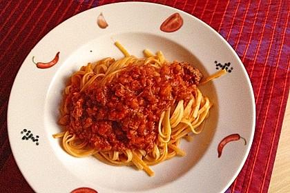 Bolognese-Sugo 1