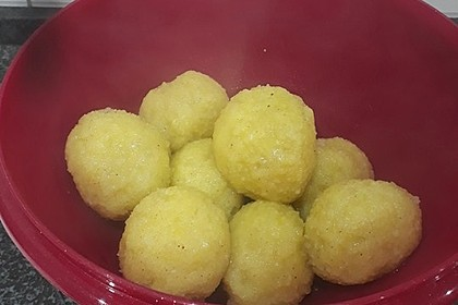 Kartoffelklöße Fränkische Art 14