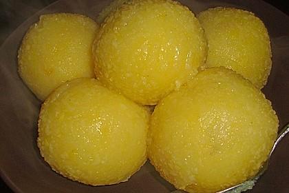 Kartoffelklöße Fränkische Art 2