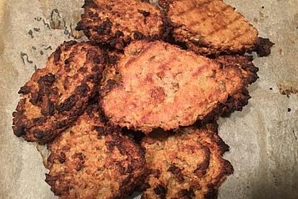 Fitness-Cookies ohne Sünde 11