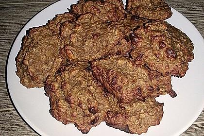 Fitness-Cookies ohne Sünde 7