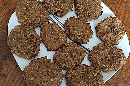 Fitness-Cookies ohne Sünde 4