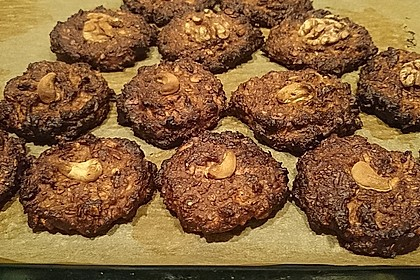 Fitness-Cookies ohne Sünde 12