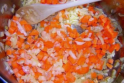 Kartoffelgulasch mit Linsen 28