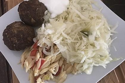 24 Stunden Krautsalat 2