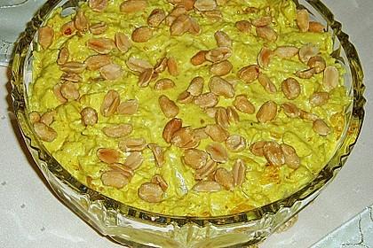 Curry - Geflügelsalat 14