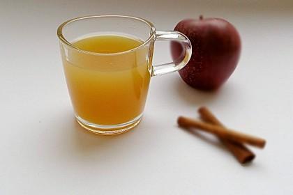 Apfeltee (Bild)