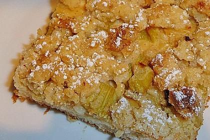 Pflaumenkuchen mit Streuseln 42