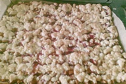 Pflaumenkuchen mit Streuseln 46