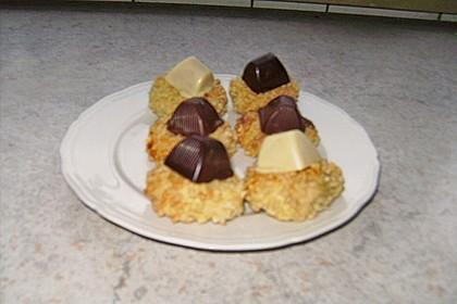 Küsschen Cookies 1