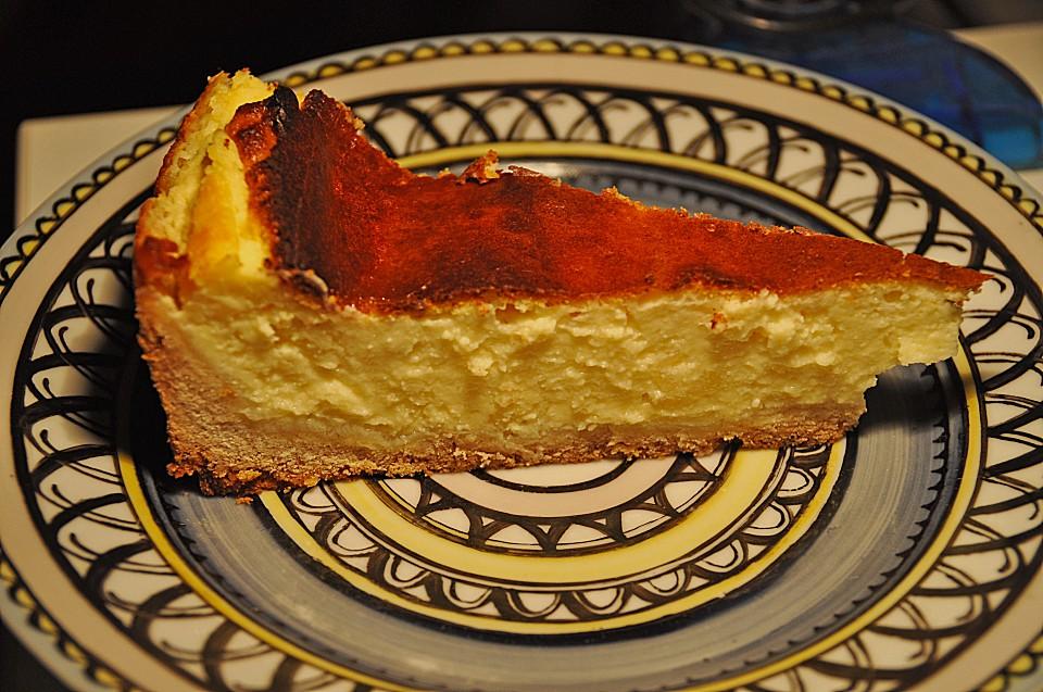 Quark Kuchen Mit Pudding Von Zuckerbaecker Chefkoch De