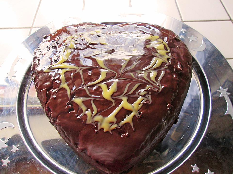 Eierlikor Nutella Kuchen Von Trivial Chefkoch De