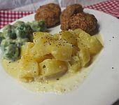 Rahmkartoffeln (Bild)