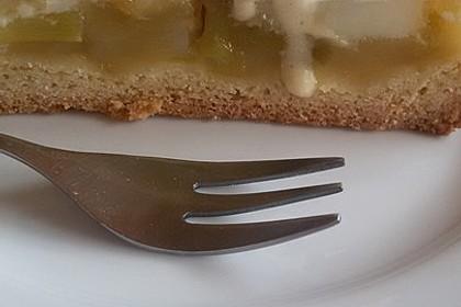 Rhabarberkuchen, sehr fein 51