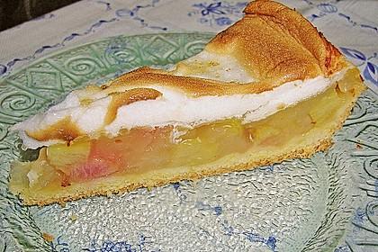 Rhabarberkuchen, sehr fein 54