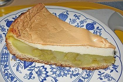 Rhabarberkuchen, sehr fein 72