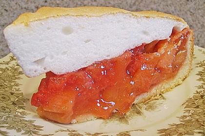 Rhabarberkuchen, sehr fein 69