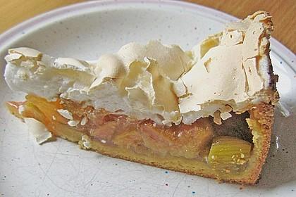 Rhabarberkuchen, sehr fein 65