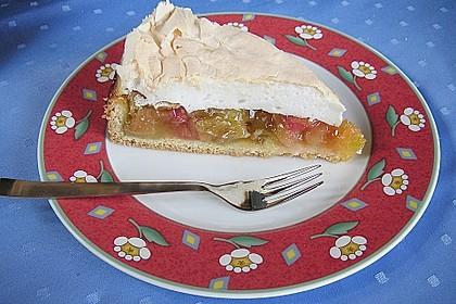 Rhabarberkuchen, sehr fein 56