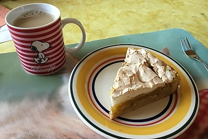 Rhabarberkuchen, sehr fein 6