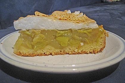 Rhabarberkuchen, sehr fein 104
