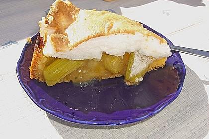 Rhabarberkuchen, sehr fein 79
