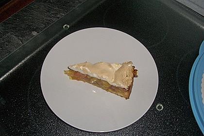 Rhabarberkuchen, sehr fein 100