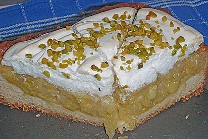 Rhabarberkuchen, sehr fein 98