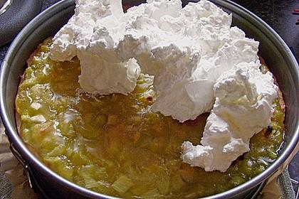 Rhabarberkuchen, sehr fein 108