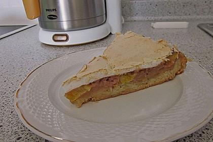 Rhabarberkuchen, sehr fein 114