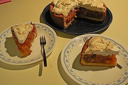 Rhabarberkuchen, sehr fein 86