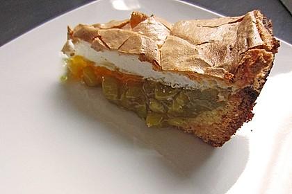 Rhabarberkuchen, sehr fein 38