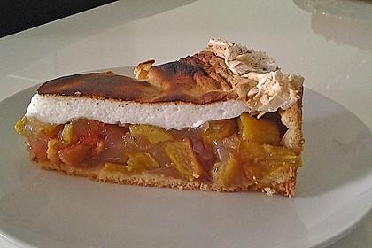 Rhabarberkuchen, sehr fein 58