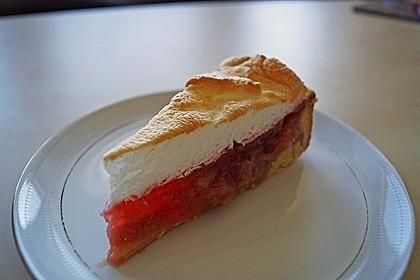 Rhabarberkuchen, sehr fein 28