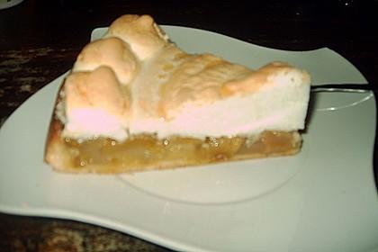Rhabarberkuchen, sehr fein 90