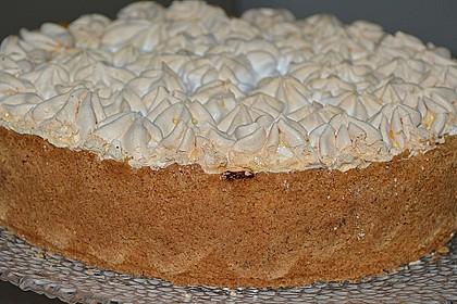 Rhabarberkuchen, sehr fein 60