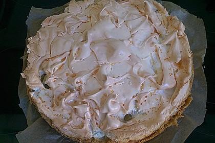 Rhabarberkuchen, sehr fein 21