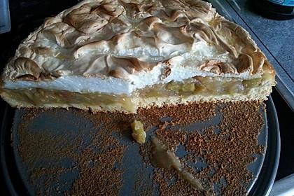 Rhabarberkuchen, sehr fein 14
