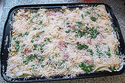 Tines Lasagne mit Ricotta 1